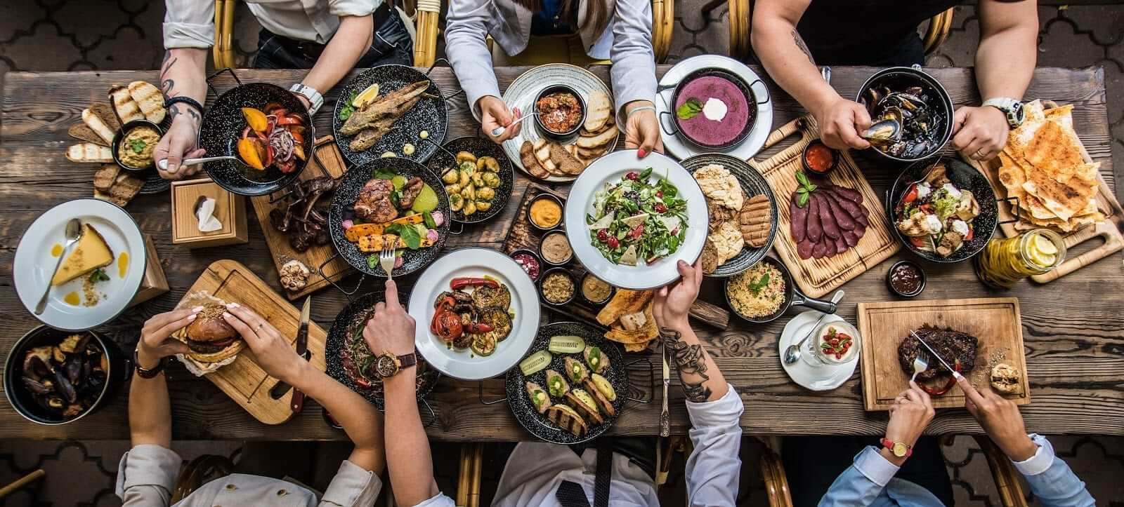 Best Utah restaurants