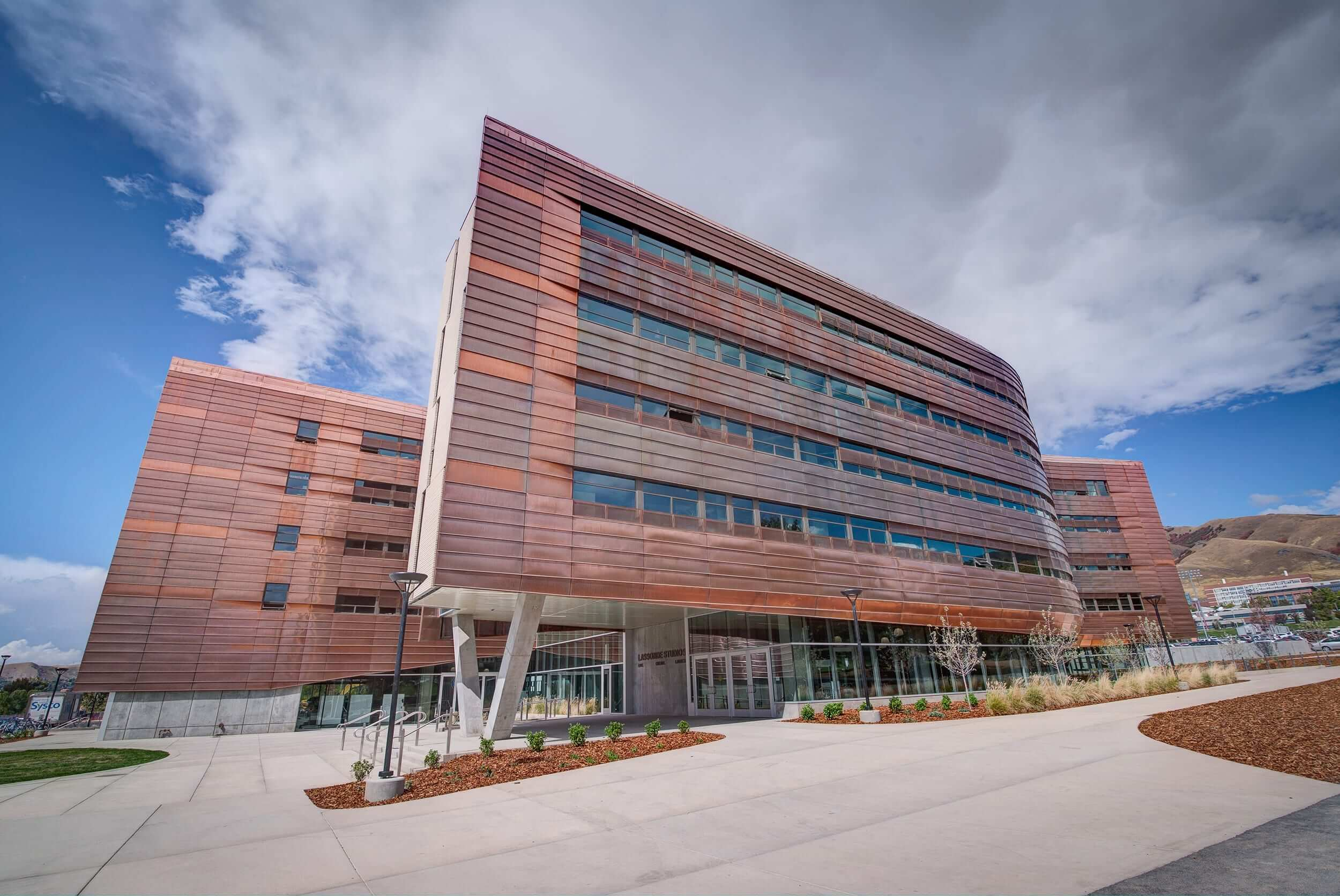 Lassonde Entrepreneurship Institute at the University of Utah