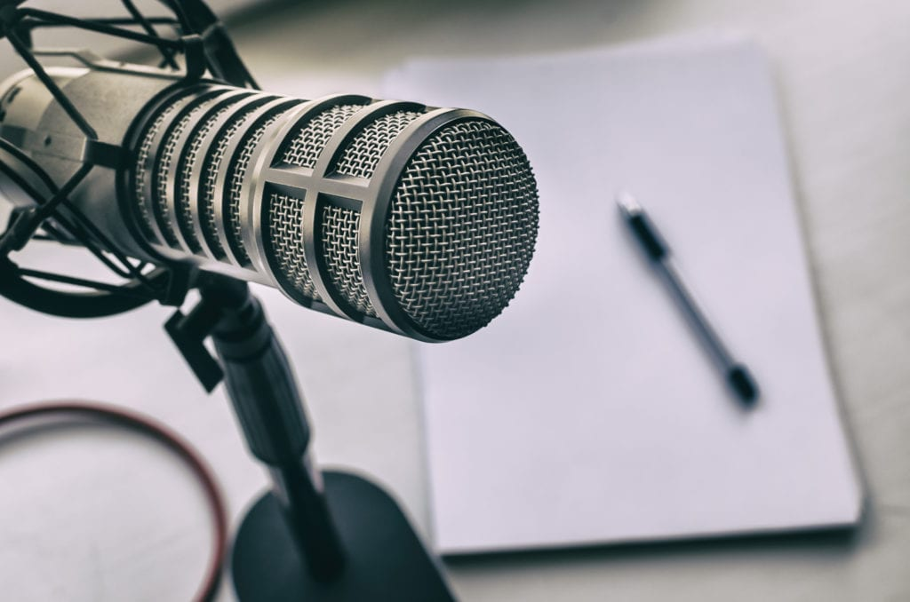 How you can market to people who listen to podcasts