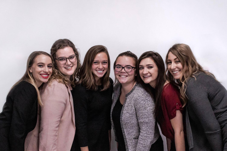 Empowering BRJ Women Rise Above